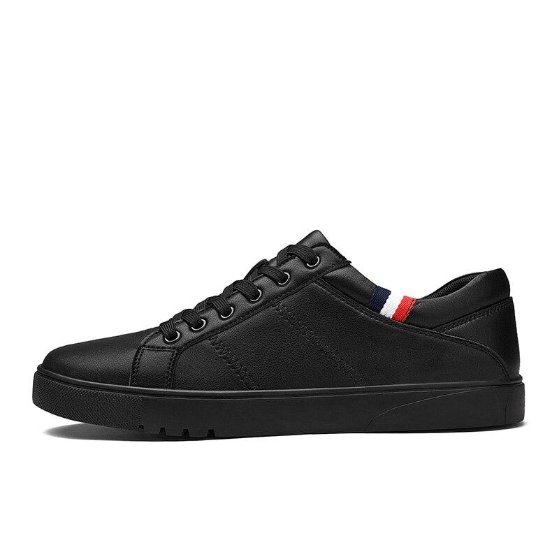 Nero Tenis Bianco Colore Sneakers S1768 Nero Nero Nero Surom Tempo S1768 in up Casual Lace S1765 Masculino Brand Bianco For S1767 uomo Bianco pelle Men S1767 libero sintetica Adulto Bianco S1765 Flats Shoes xqqAUYv0