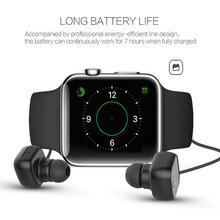 Original Bluetooth Earphones QCY QY12