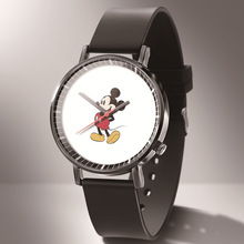 Hot Sale Mickey Mouse 2019 New Fashion Quartz Children Watches Cartoon