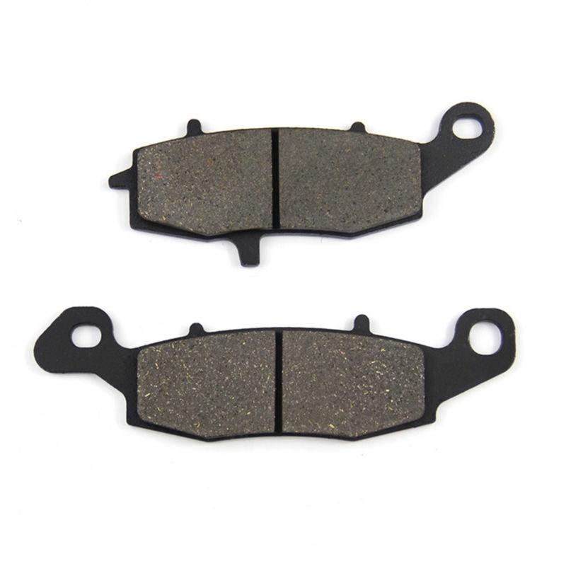 Motorcycle Front Rear Brake Pads for Suzuki VZR 1800 K//R//Z Boulevard M109 R//R2 2006 2007 2008 2009 2010 2011 2012 2013 2014 2015 2016 2017 2018M 1800 R FA379F FA231R