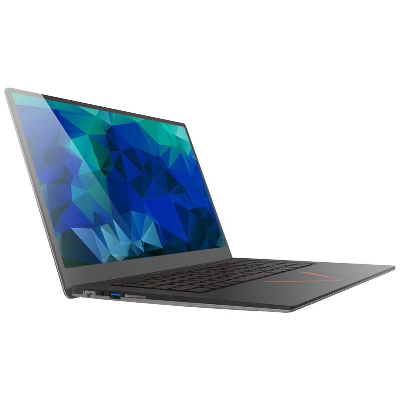 AMOUDO-X5 15.6 pouces 8 gb Ram 256 gb SSD 1 tb HDD Intel Quad Core CPU 1920X1080 p FHD IPS Écran Windows10 Ordinateur Portable Ordinateur portable