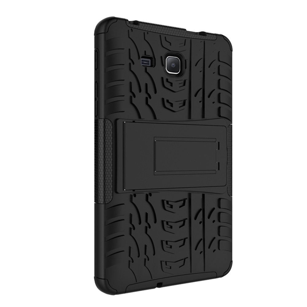 Case For Samsung Galaxy Tab A A6 7.0 Inch 2016 T280 T285 Shockproof Armor Hard PC With Silicon Tablets Books Case Cover Shell