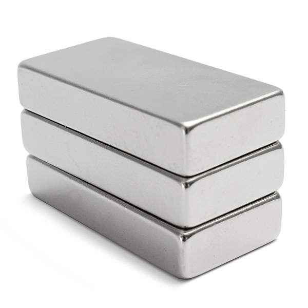 Imanes 2015 Special Offer Rushed Iman Neodimio 3 Pcs/lot _ N35 50mm X25mm X10mm Strong Neodymium Block Magnets magnets iman neodimio 2015 promotion new aimant neodymium 2 pcs lot strong magnet 20x5mm eyebolt ring salvage magnetic