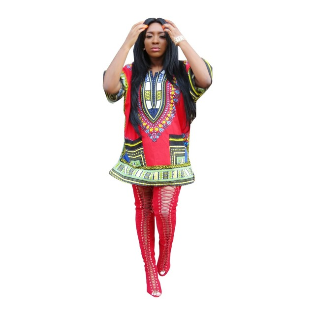 African Dresses for Women 2015 Traditional African Clothing New Dashiki Qipao Chinese Traditional Dress Robe African Jilbab