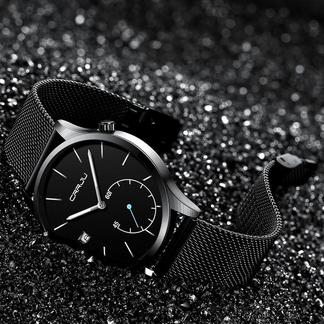 Unique Design Quartz Wristwatches