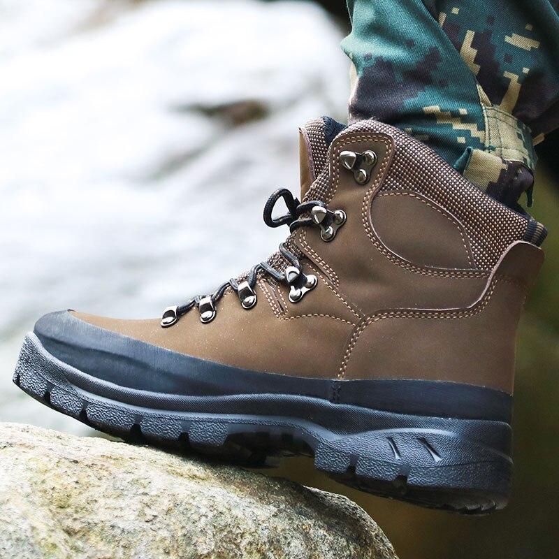Combate Caminhadas Respirável Botas Para De Ao Homens Tático Caminhando Tamanho Livre Sapatos 46 Militar 39 Ar Militares Montanha Y1qEW