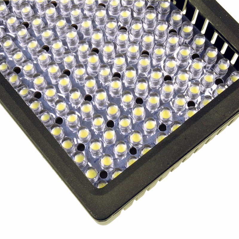 160 светодиодные лампы видео камеры лампы панели затемнения цвет фильтры освещение 5400 к для канона/Nikon/Сони/Панасоник