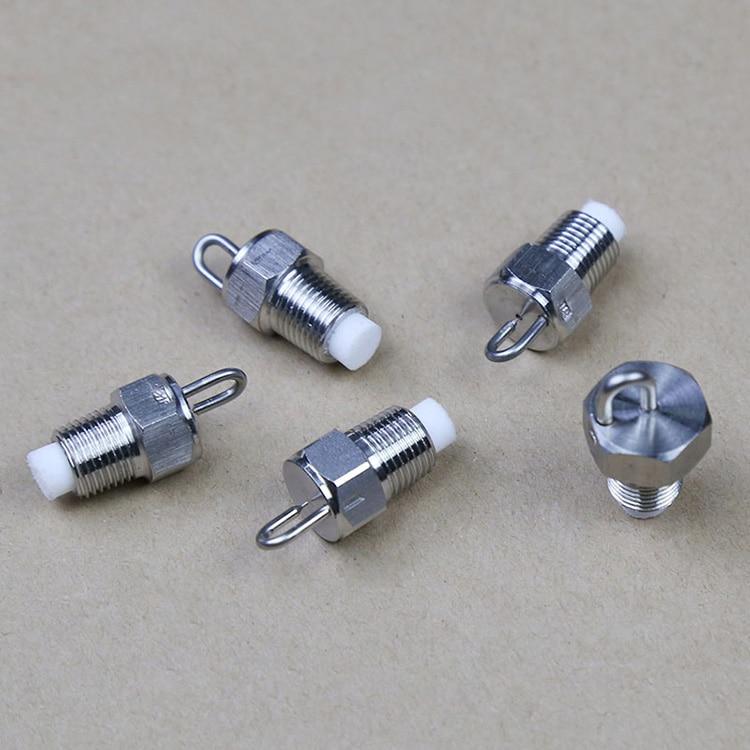 DHL 무료 배송! 20 개 1/8 루브 코어 충돌 노즐 고압 - 가구 - 사진 4