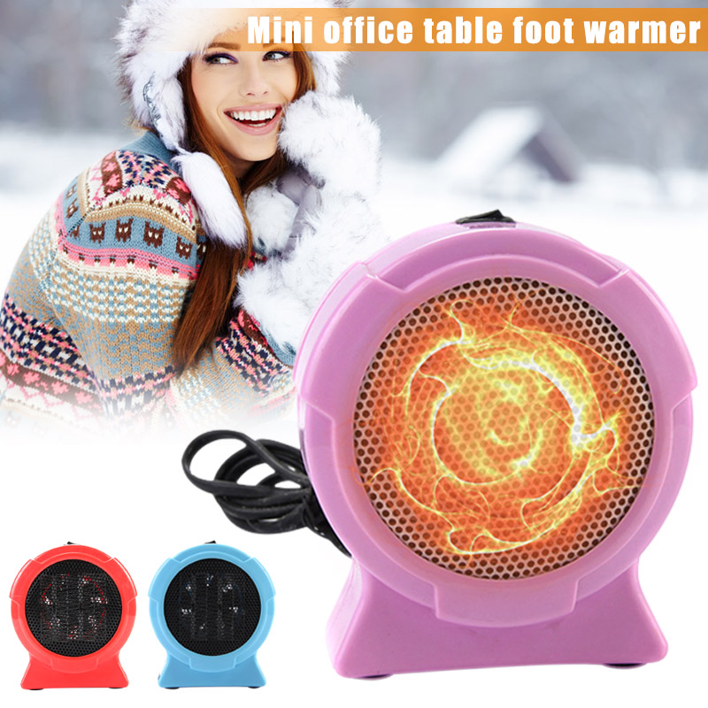 Hot New Portable Handy Heater Durable Mini Personal Ceramic Space Heater Electric Winter Warmer Fan HY99 OC06 цена