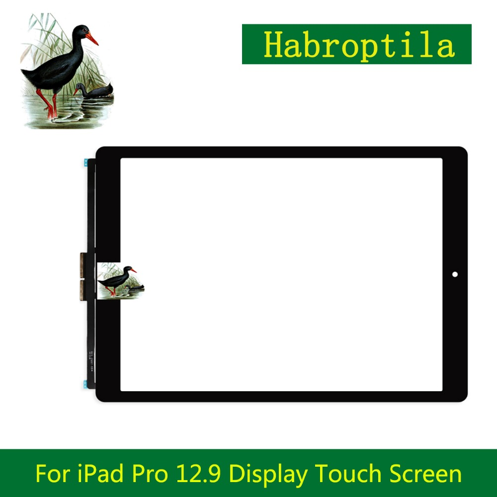 For iPad Pro 12.9 inch Display Touch Screen Tablet touch Panel Digitizer Replacement Top Quality
