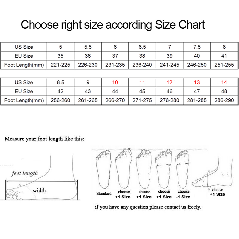 US-Size