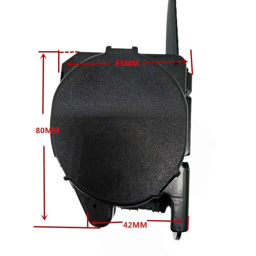 Coche Auto ajustable 3 puntos retráctil cinturón de seguridad montaje Universal