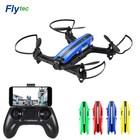 Original Flytec T18 Wifi FPV Quadcopter With 720P Wide Angle HD Camera Mini RC Racing Drone RTF