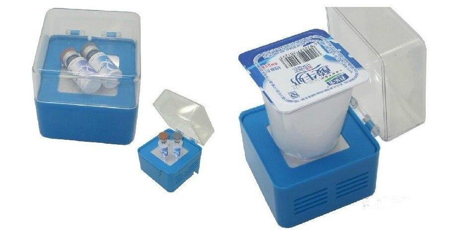 Usb Mini Fridge Cold Refrigerator Small Refrigerator