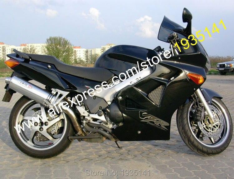 Fairing Set Cowl Kit Bodywork Fit For Honda VFR800 Interceptor 1998-2001 1999 Re