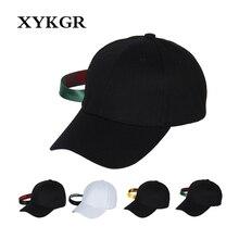Jaune ruban longue lettre flexion eaves baseball chapeau et personnalité  tout-allumette courbe combles casquette e08eb2d4e14e