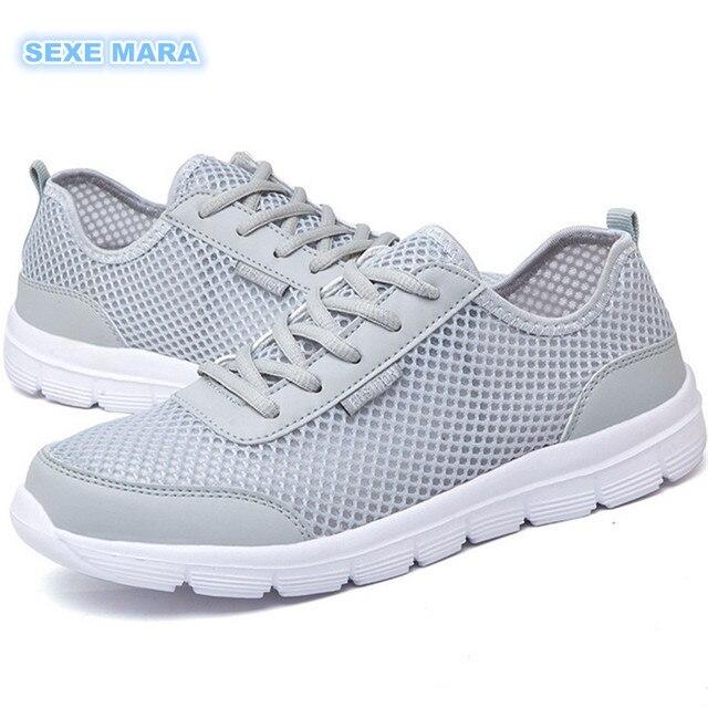 81ca82cc603 2017 sportschoenen vrouw maat 35-46 sneakers vrouwen schoenen sandalen ademende  loopschoenen voor vrouwen athletic