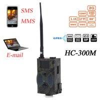 Outlife HC300M Hunting Trail Camera HC 300M 940NM 12MP 1080P Video Night Vision MMS GPRS Scouting