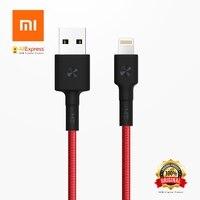 Xiaomi Original ZMI USB Cable 1M For IPhone X 10 8 Plus 7 Plus 6 Plus