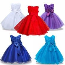 Summer Style Baby Dress for Girls