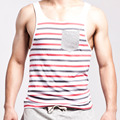 Camisa homens clothing mangas baratos reminiscência camisa colete tanque marca encabeça sexy top masculino t-shirt dos homens desgaste novo 1320702-1