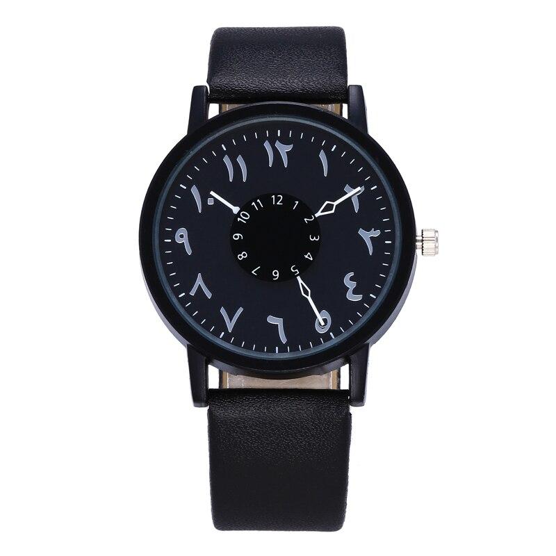 Luxury Brand Muslim Arabic Watches Women Fashion Casual Quartz Watch Ladies Dress Wristwatches Montre Femme Zegarek Damski