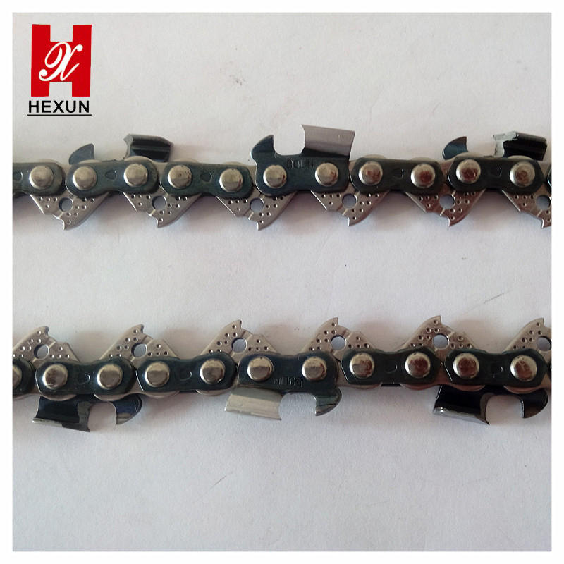 Tooth Chains 3/8 .058 28 inch Guide bar Size 92DL  Chains Durable Saw Chains hot sale chainsaw chains 3 8 058 18 inch blade size 68dl best quality saw chains
