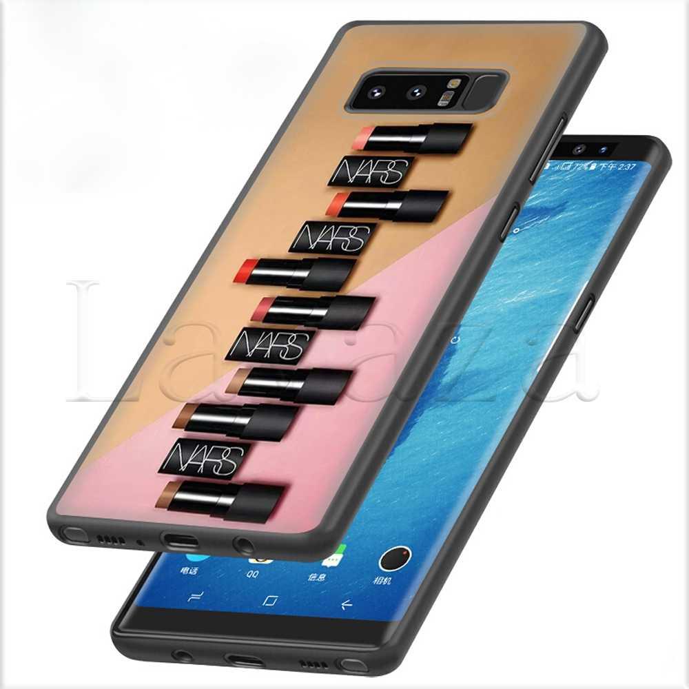 Lavaza เซ็กซี่ Lips เครื่องสำอางค์ลิปสติกผงสำหรับ Samsung Galaxy A10S A20S A30S A40S A50S หมายเหตุ 10 Plus A70 m10 M20 M30