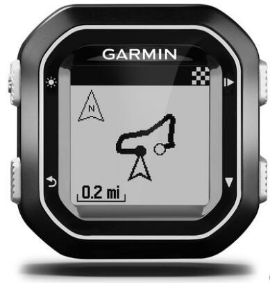 GARMIN edge 25 wireless clock ride font b bicycle b font GPS clock gps smart watch