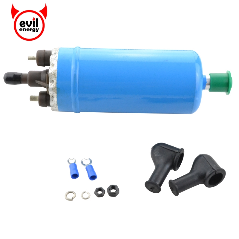 evil energy High Quality Brand New Electric Fuel Pump 0580464038 For Renault /ALFA PEUGEOT/opel 0280140516 02801 40516 7700271089 1389618 90271799 fuel injection idle air control valve for alfa opel peugeot renault volvo
