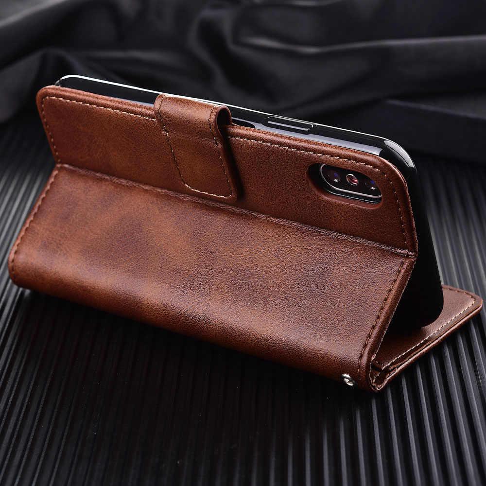 На каждый день красные mi 7A 8A Капа для Xiaomi mi A1 A2 A3 Red mi K20 Note 8T 7 8 5 6 iPad Pro фотоаппаратов моментальной печати 7S 6A 5A 5 чехол бумажник чехол для Red mi 7A GO S2 S3 чехол