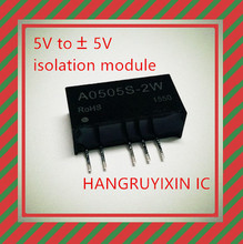 IC NEW 5PCS A0505S-2W A0505S 2W SIP-5 IC