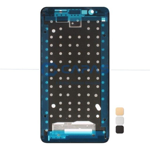 15af4b0cf98 Quadro do meio para Xiaomi Redmi Nota 3 152 milímetros LCD LCD estrutura de  Suporte do