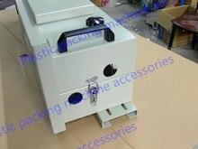 Electrical facial treatment