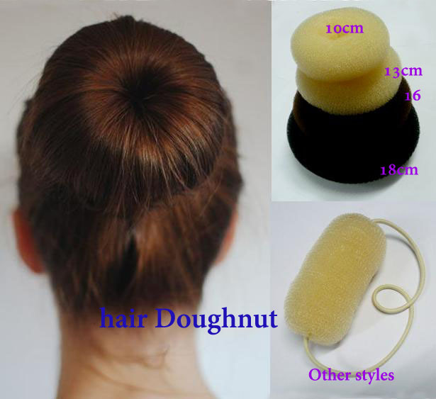 Purchasing a case of 24 Basic Solutions Hair Donuts is a better value than buying units. Would you like to upgrade to a case? Upgrade to a Case No Thanks Related Products. Don´t Miss Out on Savings! Be the first to find out about exclusive products online, in-store specials, and store events.