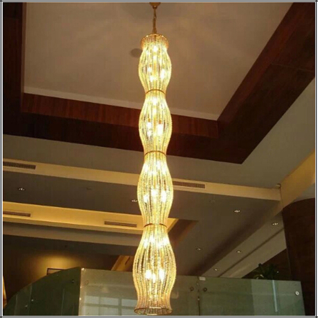 Fashion contemporary led chandelier restaurant light creative fashion contemporary led chandelier restaurant light creative lanterns lamps dining room lighting fixture chandelier crystal mozeypictures Gallery