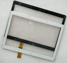 New Touch Screen Digitizer For 10.1″ Digma Plane 1601 3G PS1060MG Tablet Touch Panel Glass Sensor Replacement Free Shipping