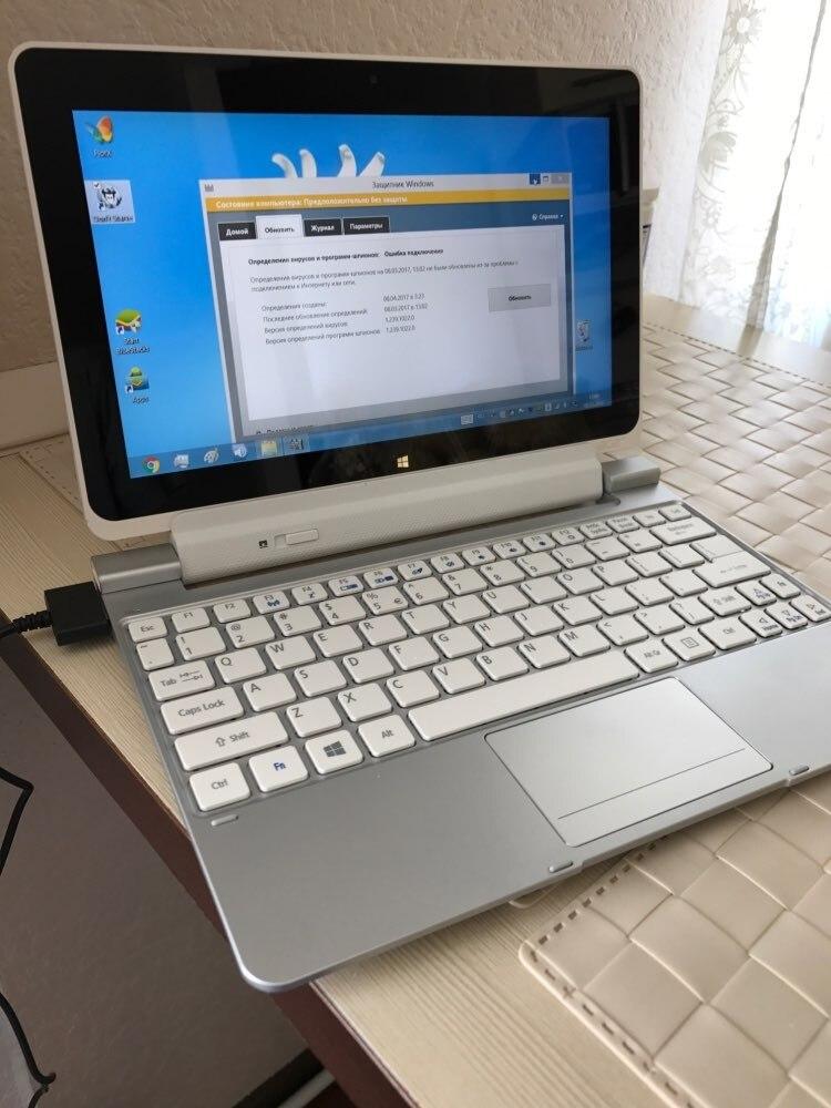 Teclado de Encaixe para 10.1 Moda Polegada Acer Iconia W510p W511 W511p Tablet pc W510