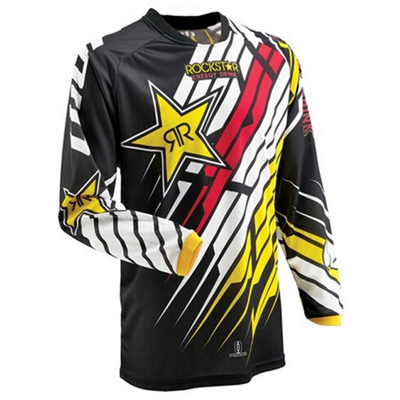 Downhill <font><b>Jersey</b></font> 2017 New Mountain Bike Motorcycle Cycling <font><b>Jersey</b></font> Crossmax Shirt Ciclismo Clothes for Men MTB T Shirt XS TO 5XL