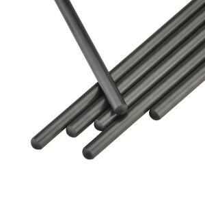 Image 5 - 1Pc Boogschieten Compound Boog String Presenteren Tool Bowstring Suppressor Staaf Schieten Boog String Stabilizer Split Staaf Jacht Meubi