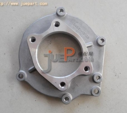 US $87 0 |Free Shipping GONIA CAT 320 Excavator 3066 / S6K Diesel Engine  Fuel Injector Pump Connecting Plate-in Engines from Automobiles &  Motorcycles