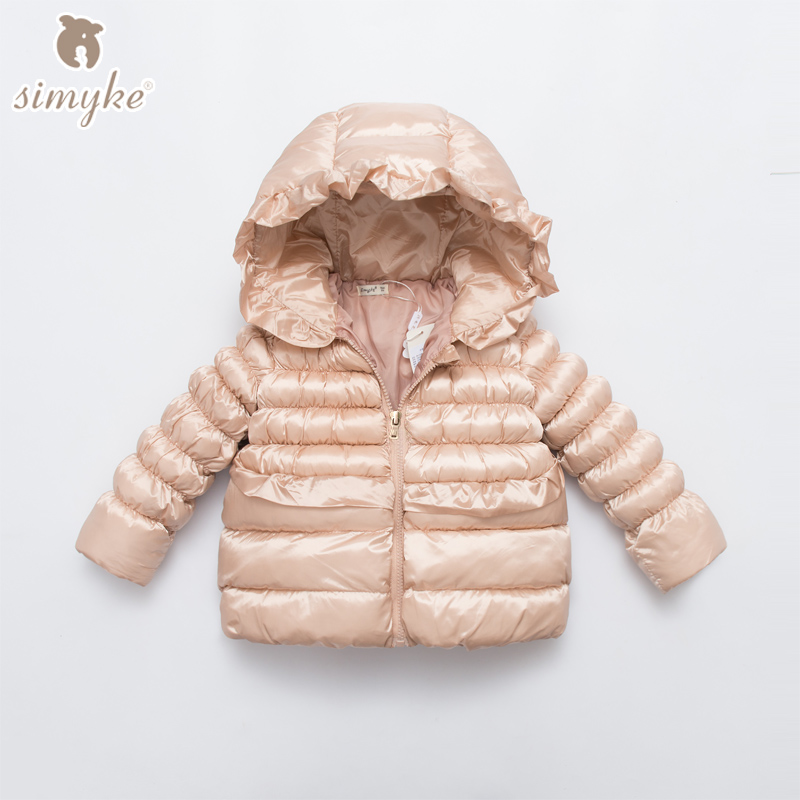 Girls coats and jackets winter Girls winter outerwear Infant snow Jacket Children s winter suit Jackets