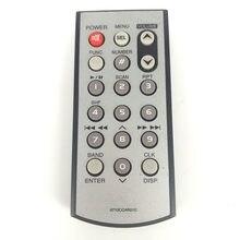 Usado Original 6710CCAR01C para LG controle Remoto DO SISTEMA de ÁUDIO para LAC-7700R Fernbedienung