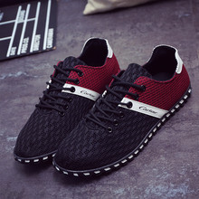 zapatillas hombre men shoe chaussure homme mens shoes sales zapatos schoenen 2017 summer casual mesh loafers breathable shoes