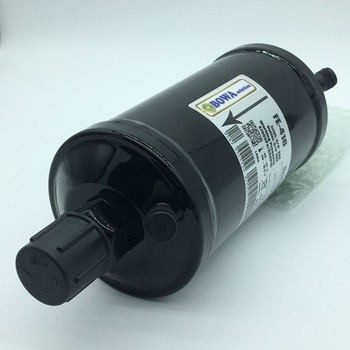 FE-419S Hermetic Burn-out Filter Drier Protects The New Compressor Against Premature Failure, Nice Refrigeration System Cleaner