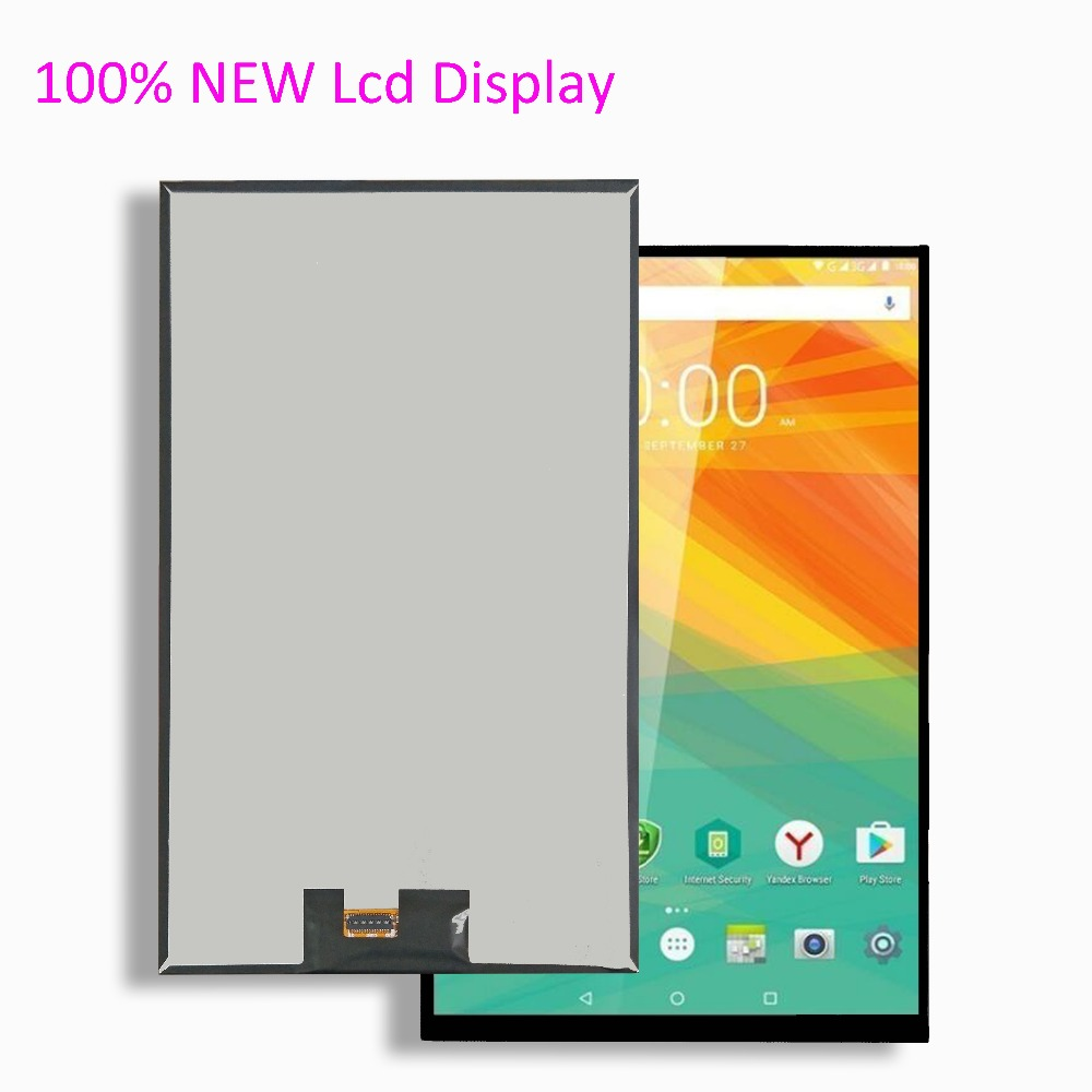 """New LCD Display 8"""" inch Prestigio MultiPad PMT3618 4G WIZE 3618 4G TABLET LCD Screen Panel Lens Frame replacement Free Shipping