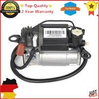 AP01 Air Suspension Compressor Pump For Audi A8 D3 4E 10  12 Cylinder 4154031200 4E0616007C 4E0616005E 4E0616005G 4E0616007A|air cylinder suspension -