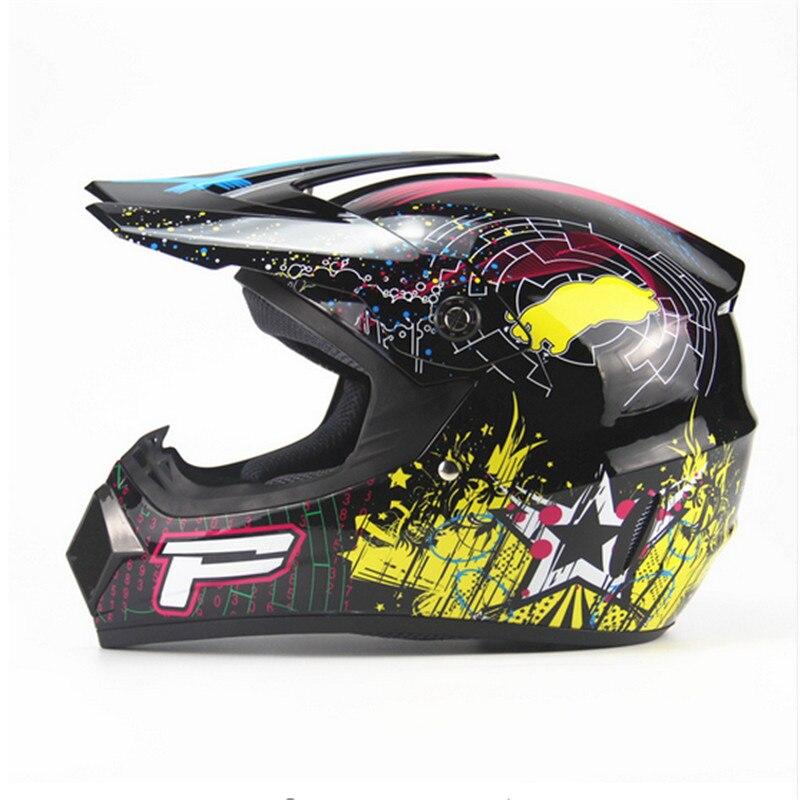 Free shipping Professional Safe Motocross font b Helmets b font Creative Motobiker Racing font b Helmet