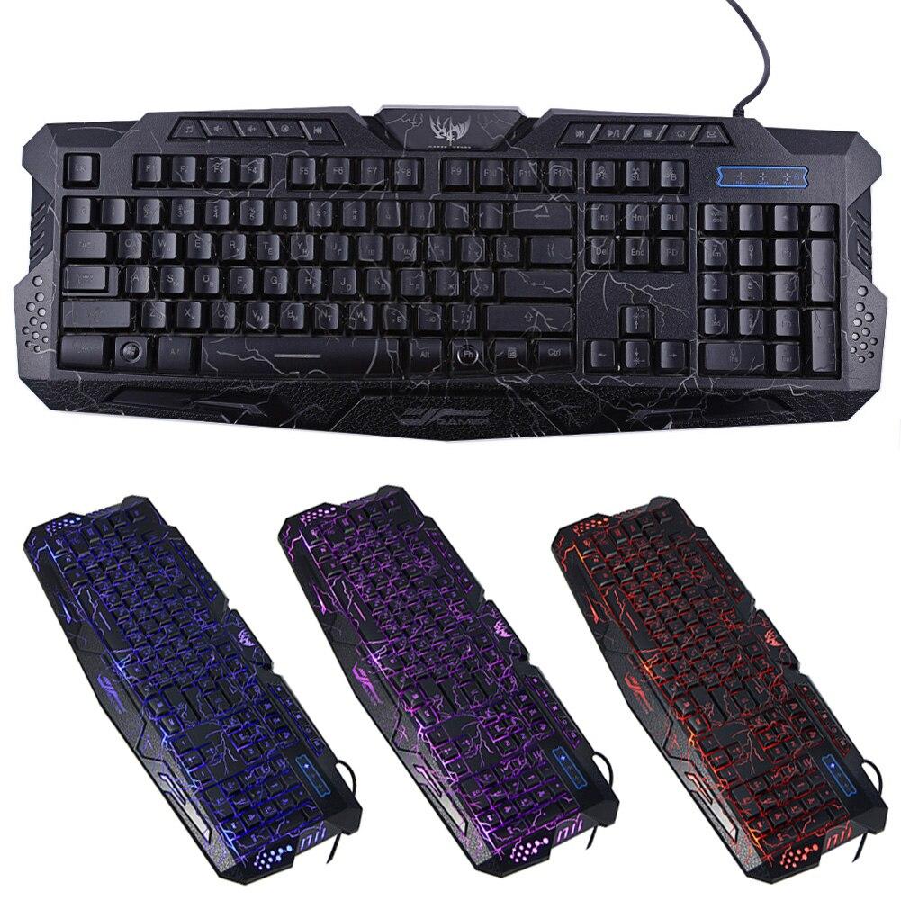USB Wired Mechanical Gaming Keyboard USB Wired Mechanical Gaming Keyboard HTB1ZLw6SpXXXXbkXpXXq6xXFXXXd