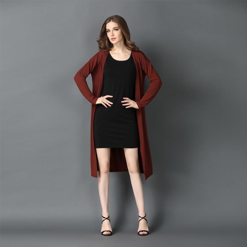 HTB1ZLwWf3oQMeJjy0Fnq6z8gFXam - Cardigan Women Sweater JKP232